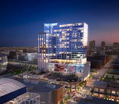 Kansas City Power And Light Building Power U0026 Light District Unveils Plans For Two Light Luxury