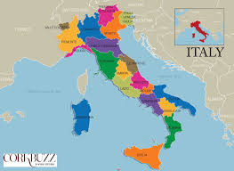 Map Of Northern Italy by Northern Italy Wine U2013 Kikka And Char Style Our 6th Wine Class