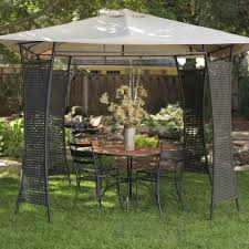 Outdoor Patio Gazebo 12x12 by Enjoy The Beautiful Gazebo Ideas For Patios Design Home Ideas