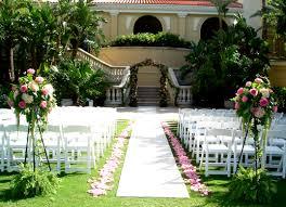 best ideas for a garden wedding home decoration ideas designing
