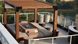 awesome apartment terrace design ideas rooftop terrace designs
