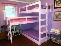 Bunk Bed At Ikea Best Ikea Loft Bunk Bed For Children Thedigitalhandshake Furniture