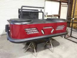 custom welding beds built by hook em welding