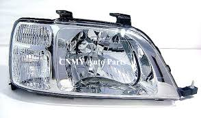 honda crv 2000 parts oem spare parts headlights ls for 1995 1996 1997 98 99