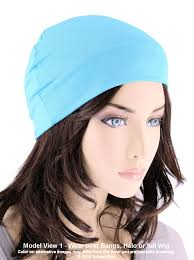 Hair Loss From Chemo Soft Comfy Chemo Cap And Sleep Turban Hat Liner For Cancer In
