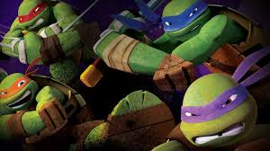 teenage mutant ninja turtles theme song 2012 2014 with lyrics