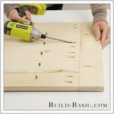 How To Build A Table Top How You Can Use Kreg Jig To Make A Table Top Building Projects