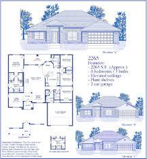 adams homes floor plans 2018 flagler parade of homes l 2265a by adams homes