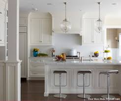 glass pendant lights for kitchen island picgit com