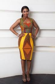 6 ways to rock african dresses u0026 prints african fashion style