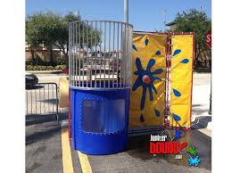 dunk tanks dunk tanks water jupiter bounce house 561 628 6688
