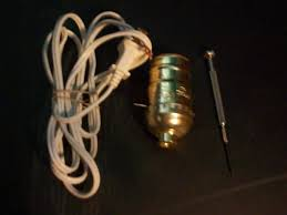 how to wire up a light bulb socket 10 steps