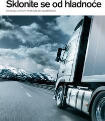 volvo kamioni priprema volvo kamiona i autobusa za zimu po konkurentim cenama