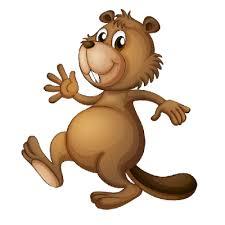 beaver images cartoon animal u0027s homepage