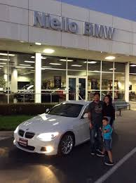 bmw dealership interior niello bmw dealer reviews