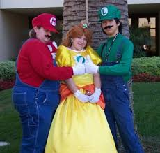 Mario Costume Hombrew Super Mario Costume 9 My Wii News Your Wii Guide To Gaming