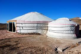 tende yurta yurte mongole