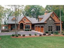 craftsman home plan chic inspiration 7 craftsman home plans with photos plan w15626ge