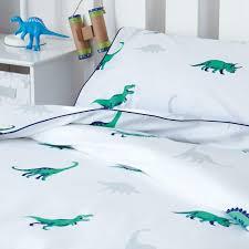 dinosaur theme bedding children u0027s room