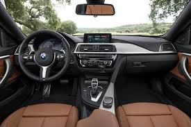 Bmw 330 Interior Bmw Rolls Out Refreshed 2018 4 Series Ny Daily News