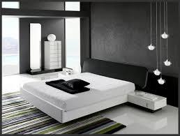 bedroom interior design black and white design ideas photo gallery