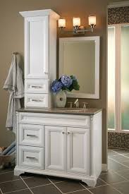 Kraftmaid Bathroom Cabinets Kraftmaid Bathroom Vanity Cabinets Stylish And Peaceful Home Ideas