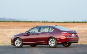 2013 honda accord v6 review drive 2013 honda accord automobile magazine