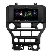 mustang navigation amazon com owsoo 8 inch 2 din 720p car gps navigation multimedia
