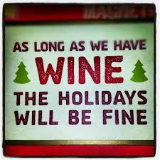 Mexican Christmas Meme - wine makes the perfect gift five vines wine bar