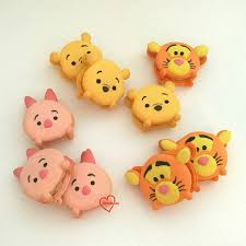 loving creations for you tsum tsum winnie the pooh piglet