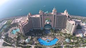 hotel atlantis phantom 2 vison the atlantis hotel dubai youtube