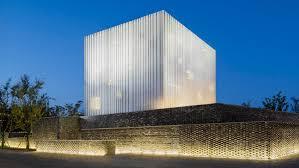 brick architecture and design dezeen