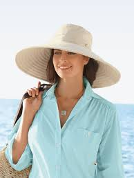 sun protection for women