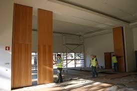 acoustics movable wall premium 100 partition walls acoustics