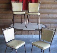 Formica Table Chairs EBay - Formica kitchen table