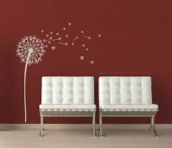 wall anime fathead wall mural decal dandelion wall decal gold star wall decals dandelion wall decal peel and stick wall decals