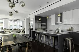 celebrity homes inside gigi hadid u0027s new manhattan apartment