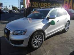 audi q5 2007 used 2009 audi q5 for sale pricing features edmunds
