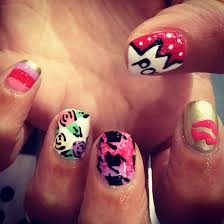 nails ideas for women just women fashion