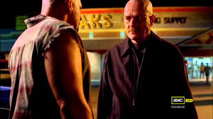 Breaking Bad Staffel 5 Stay Out Of My Territory