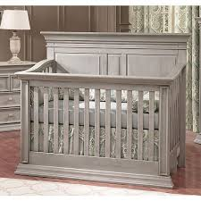 Baby Cache Convertible Crib The Baby Cache Vienna 4 In 1 Lifetime Convertible Crib Ash