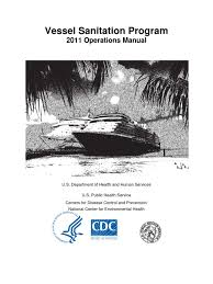 vsp manual 2011 public health centers for disease control and
