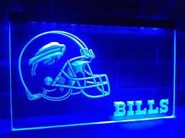 Buffalo Home Decor Online Get Cheap Buffalo Bills Neon Aliexpress Com Alibaba Group