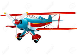 old fashioned airplane clipart clipartxtras