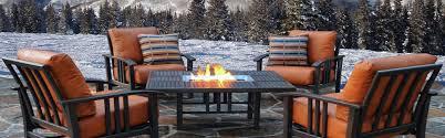 patio furniture colorado springs cypress outdoor furniture all