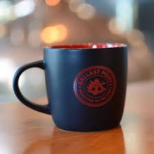 Coffee Mug Images Ballast Point Coffee Mug U2013 Ballast Point Brewing Co Online Store
