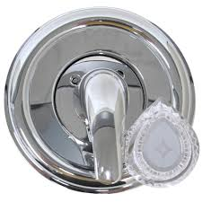 tub shower trim kit for moen in chrome danco