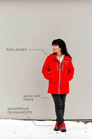 Hiking Clothes For Summer How To Dress In Portland Oregon Tips For Each Season