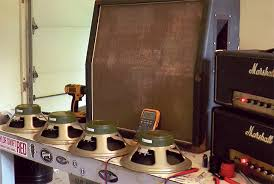 How To Build A Speaker Cabinet Diy How To Replace Your Amp Speakers U2014the Right Way 2013 07 12