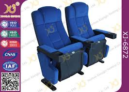 Theater Chairs For Sale Lounge Back Folding Movie Theater Chairs With Spring Theatre